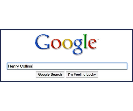 Will you google your chosen names?