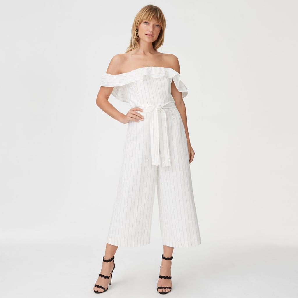 White Wedding Rehearsal Dress 31 Fresh