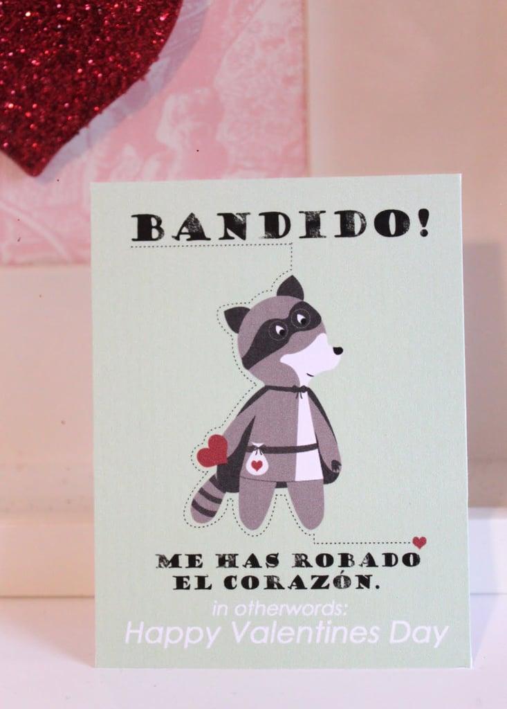Love Bandit