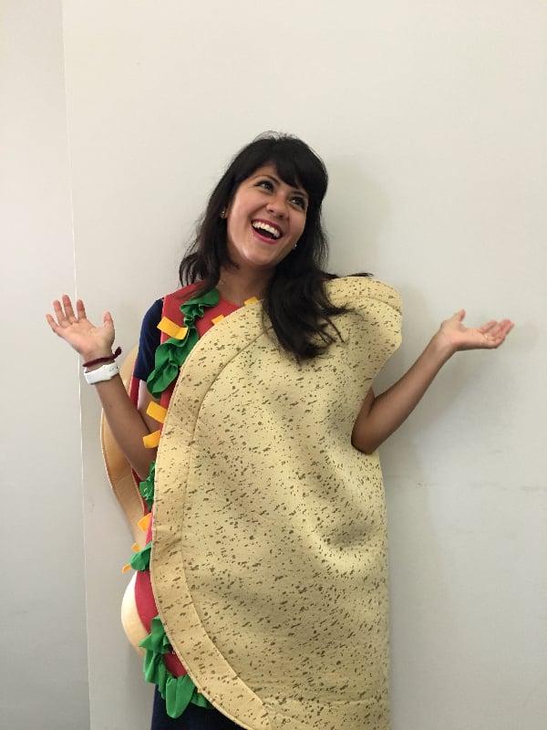 Taco Costume Ideas For Women Popsugar Australia Love
