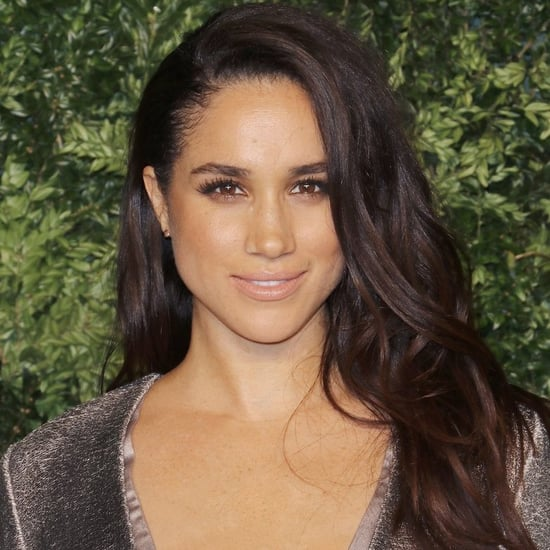 Meghan Markle Nichola Joss Facial Massage Technique