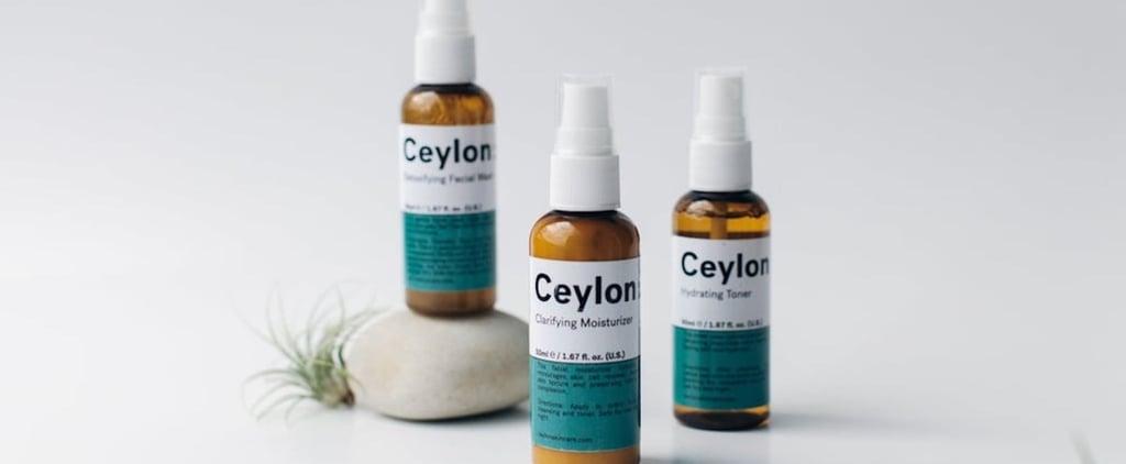 Ceylon Skincare Interview