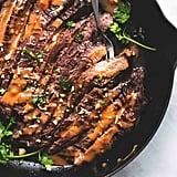 Thai Peanut Beef