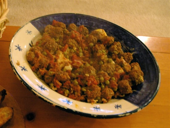 Kick Off Moroccan Cuisine with Spiced Meatballs