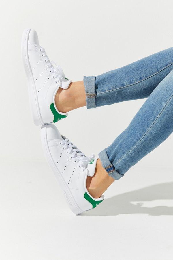 Adidas Originals Stan Smith Sneaker | 16 Unisex Essentials