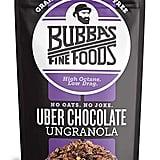 Bubba's Fine Foods Paleo, Grain-Free, Gluten-Free, Non-GMO Granola