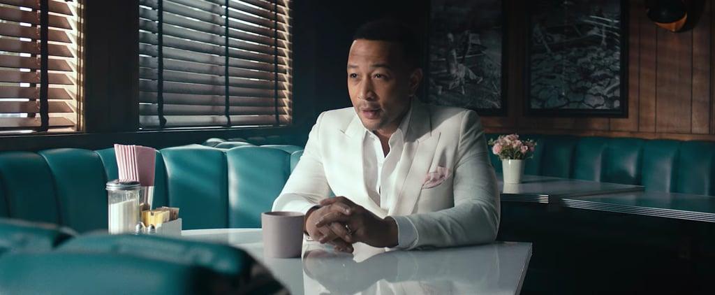 """John Legend, Flor de Toloache """"Quisiera"""" Music Video"""
