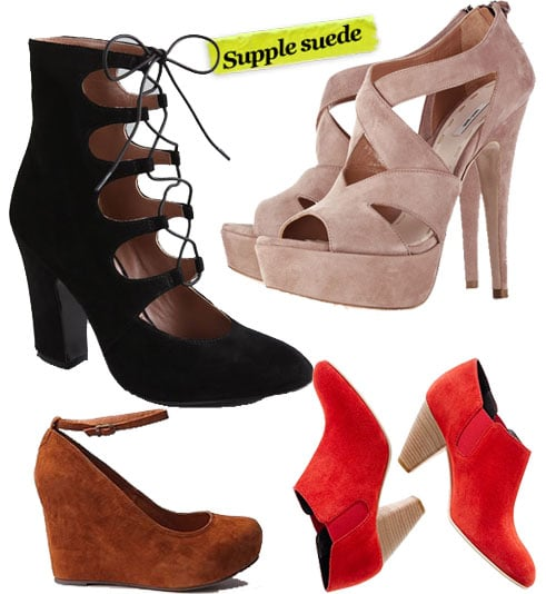 Shop the Best Shoes for Holiday and Christmas Parties 2010