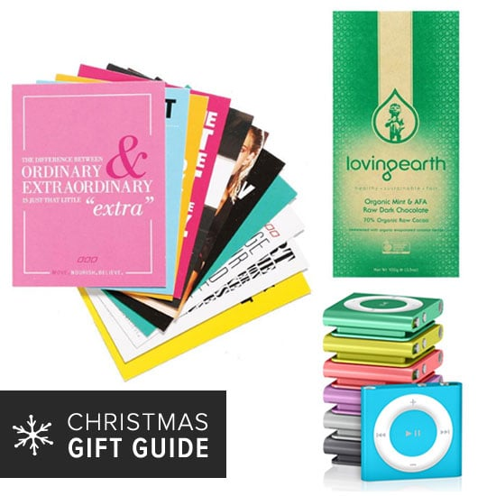 Christmas Gift Guides: Presents For Christmas Stockings