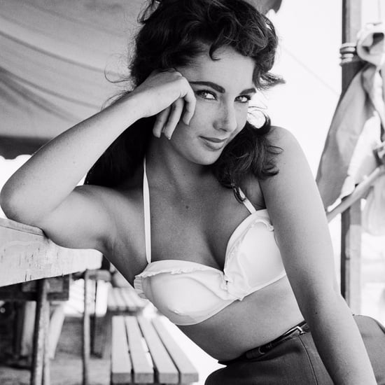 The Most Beautiful Pictures of Elizabeth Taylor