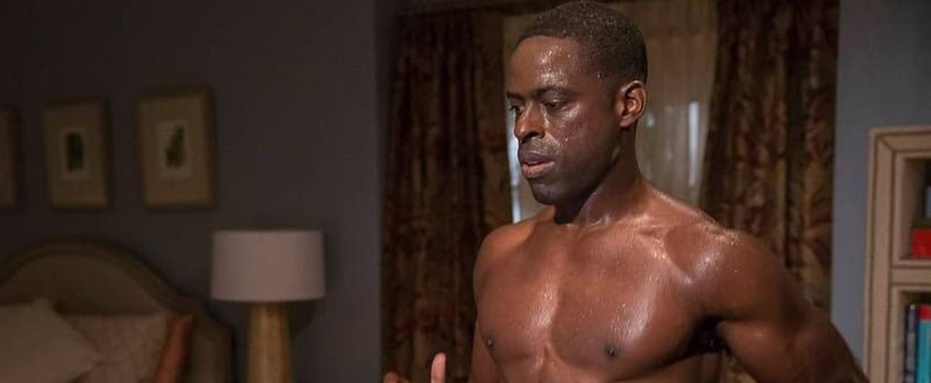 7 Times the Men of This Is Us Have Given Us a Peek at Their Bare Chests