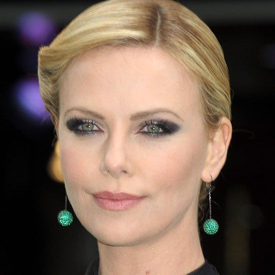 All the Snow White and the Huntsman Premiere Beauty Looks