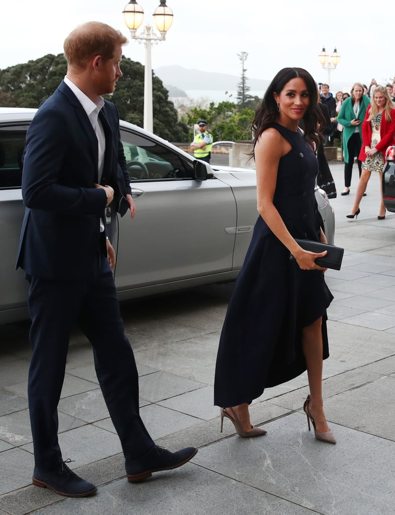 Meghan Markle Sexy Outfits