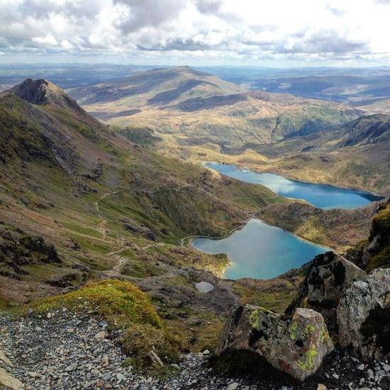 Best Views in Britain