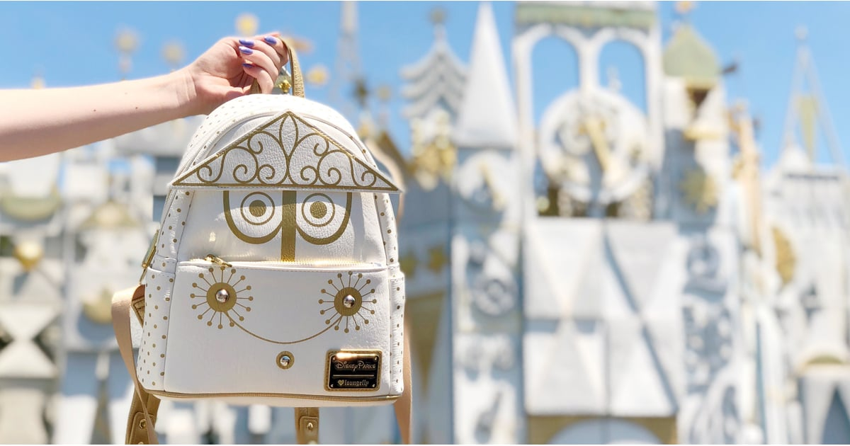 Disney's New Mini Backpacks Are So Cute, It's Physically Impossible to Choose a Favorite