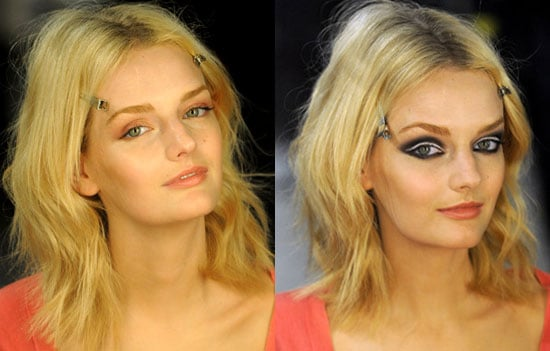 Lydia Hearst Makeup