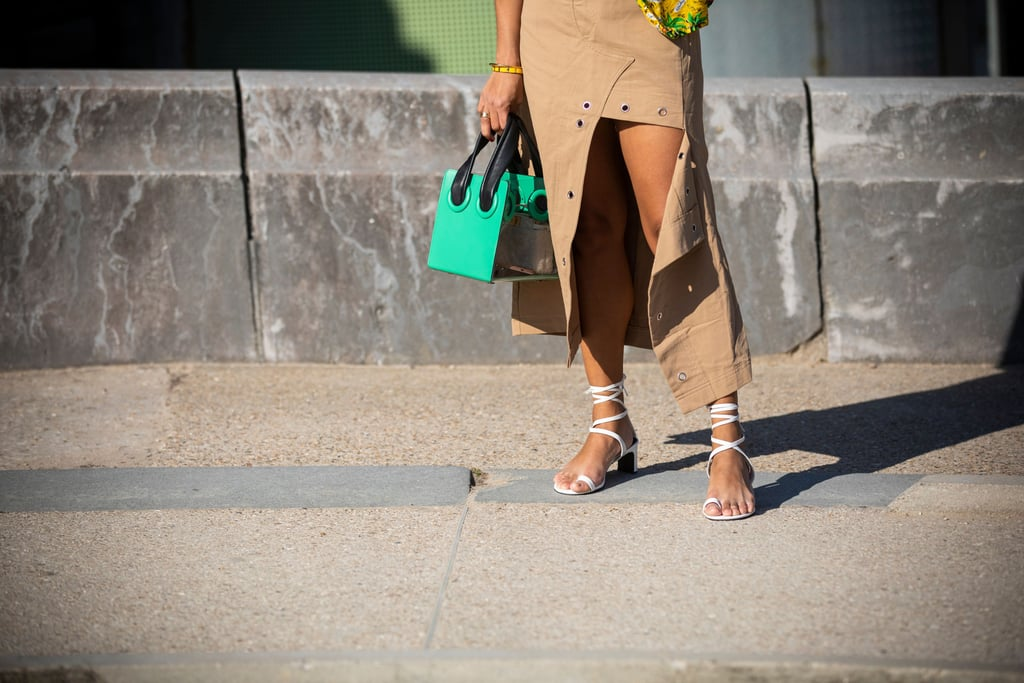 Spring Shoe Trends 2019 Popsugar Fashion