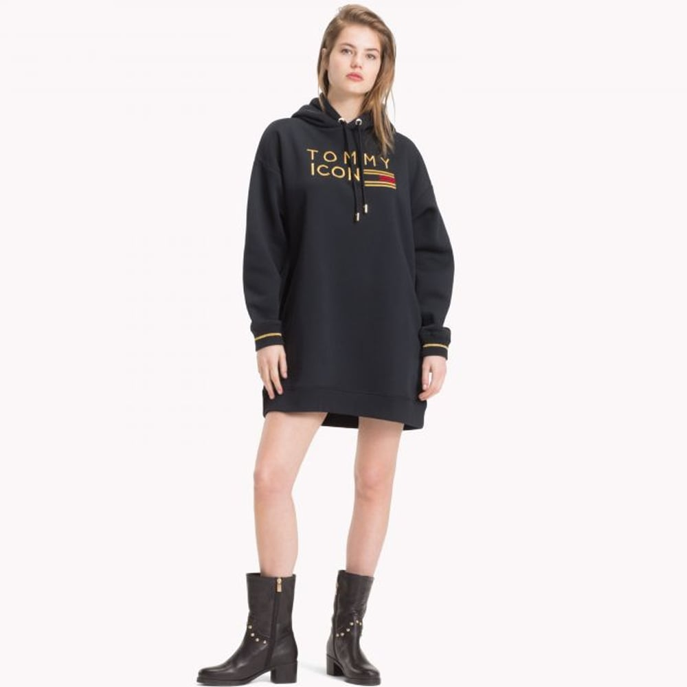 Tommy Hilfiger Tommy Icons Fleece Dress ($249)