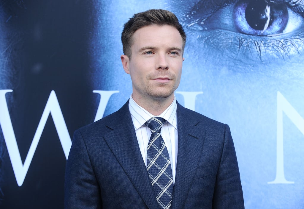 Hot Joe Dempsie Pictures