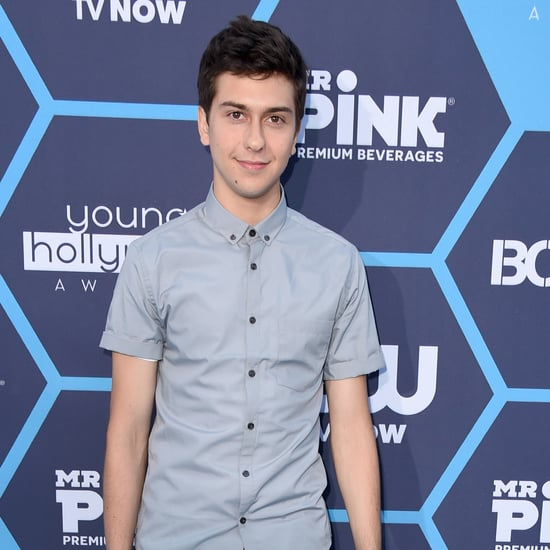 Who Is Nat Wolff?
