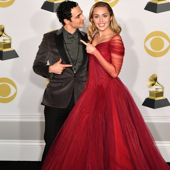 Zac Posen Is Closing — See His Best Red Carpet Dresses
