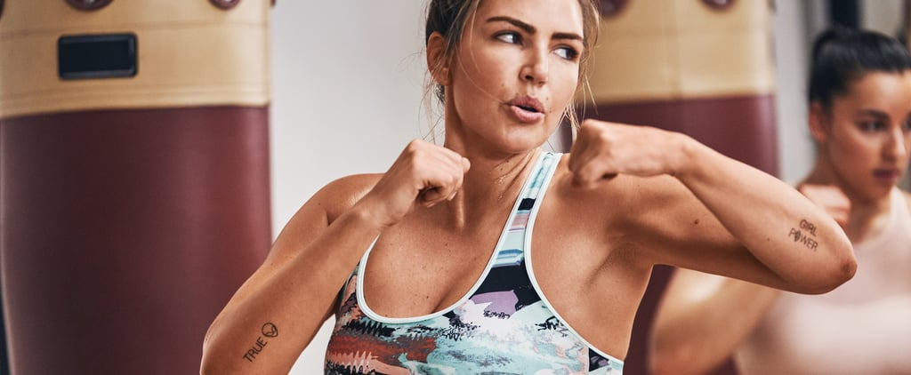 Editor Tips For Sneaking in a Workout Everyday