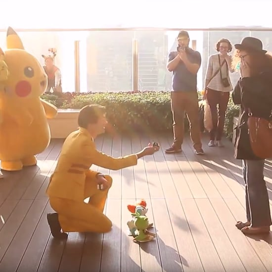 Best Geeky Wedding Proposal Videos