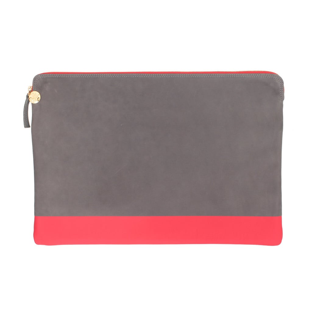 Clare Vivier Laptop Zip Case