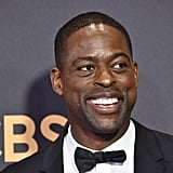 Sterling K. Brown and His Wife Look So Good, It Will Actually Take Your Breath Away