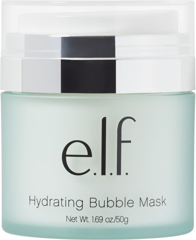 E.L.F. Cosmetics Hydrating Bubble Mask