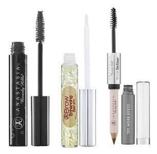 Saturday Giveaway! Win a Trio of Eyebrow Products From Anastasia