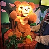 Furreal Cubby, the Curious Bear
