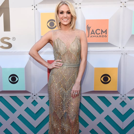 Carrie Underwood's Dress at ACM Awards 2016