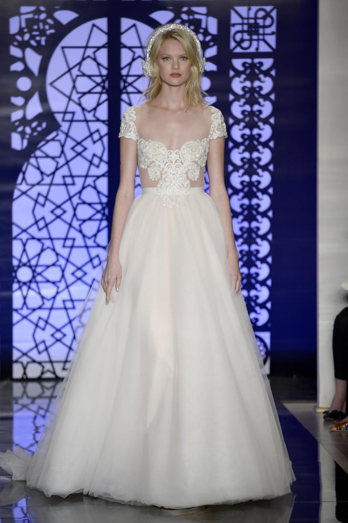 Disney Wedding Gown