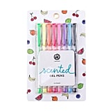 UBrands Scented Gel Pens