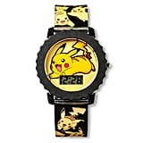 Pokémon Digital Wristwatch