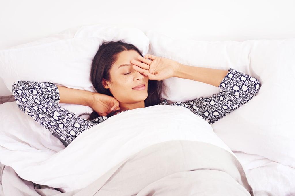 Get 8 Hours of Sleep the Entire Week