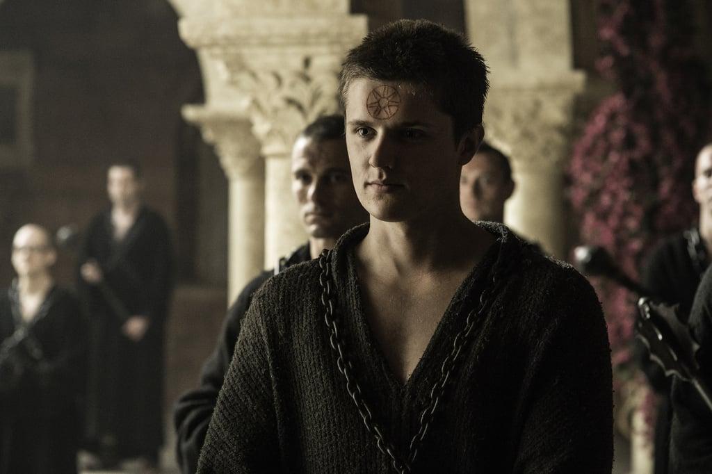 Eugene Simon Interview About Game of Thrones Season 6
