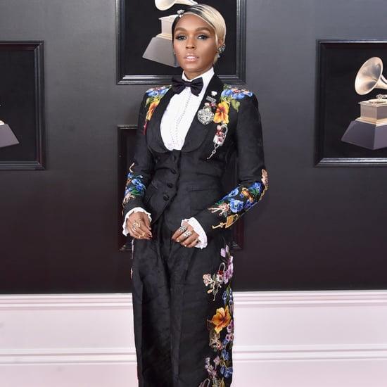 Grammys Best Dressed 2018