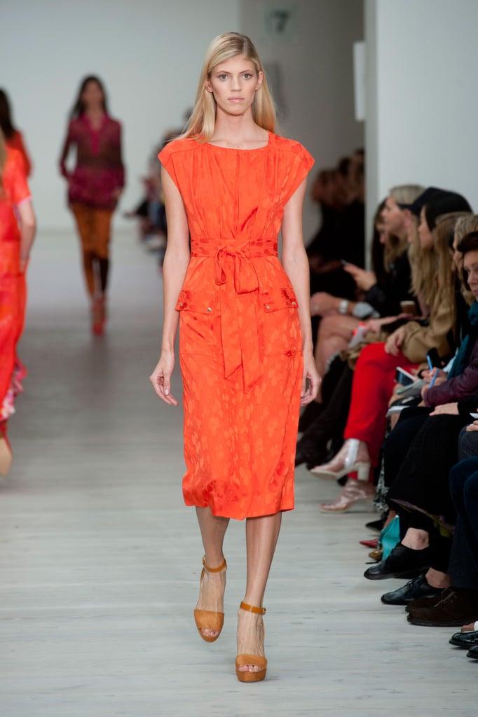 Orange Appeal