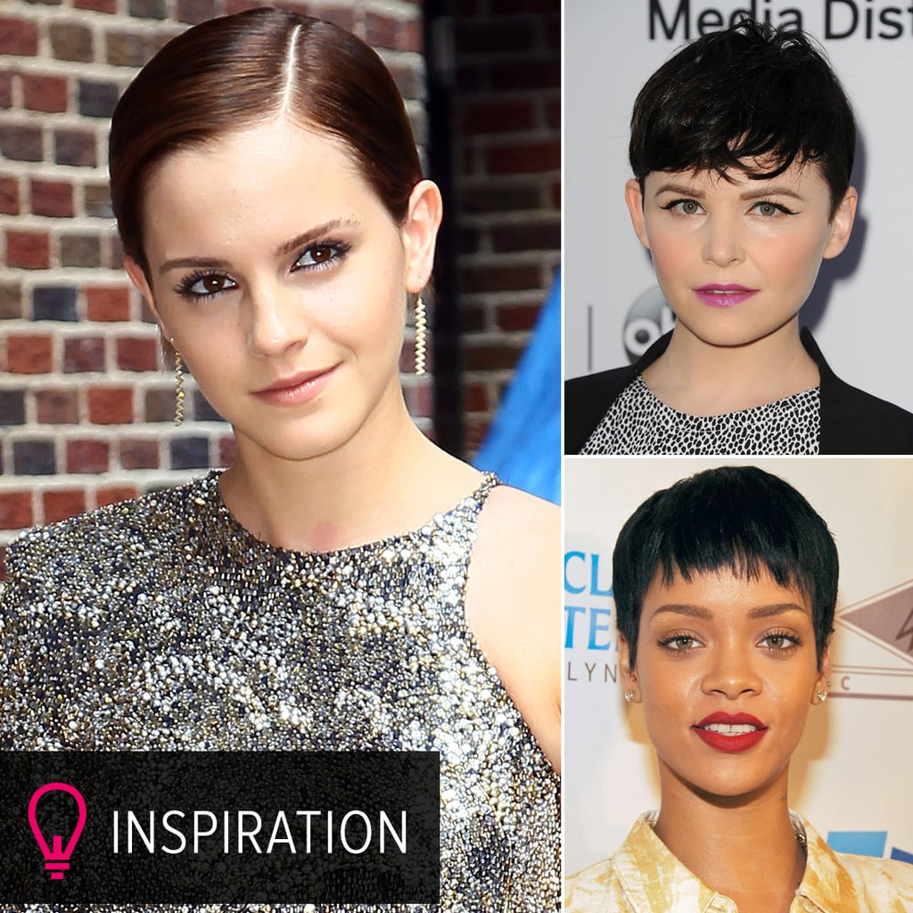 20 Pretty Pixies to Inspire Your Short Haircut