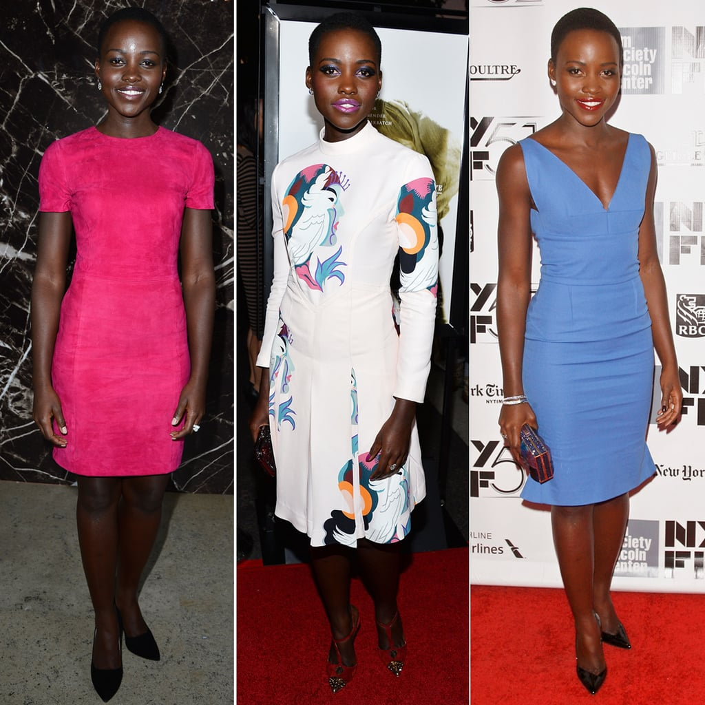 Style Star on the Rise: Here's Why You're About to Obsess Over Lupita Nyong'o