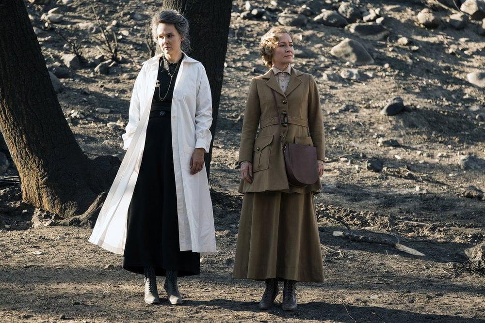 Carol, Timeless | Saddest TV Deaths From 2018 | POPSUGAR