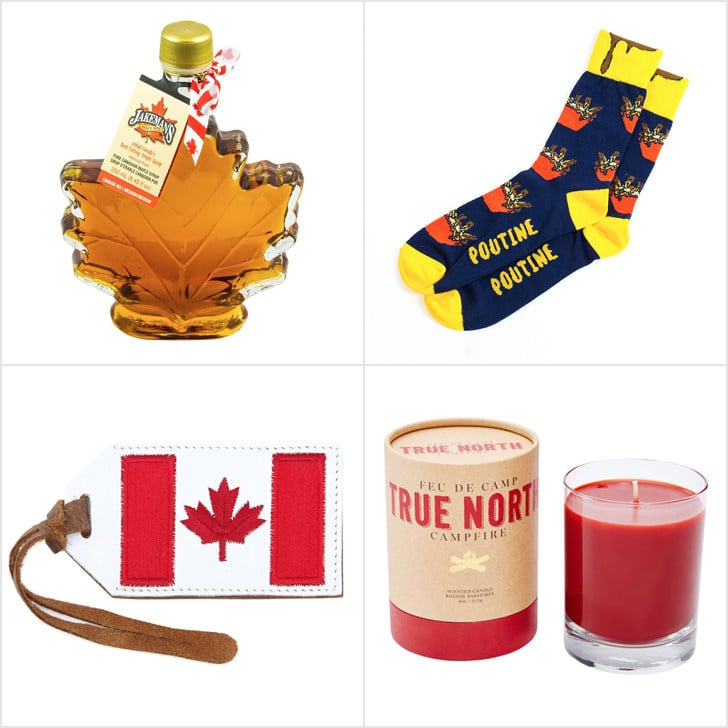Canada-Themed Gift Guide