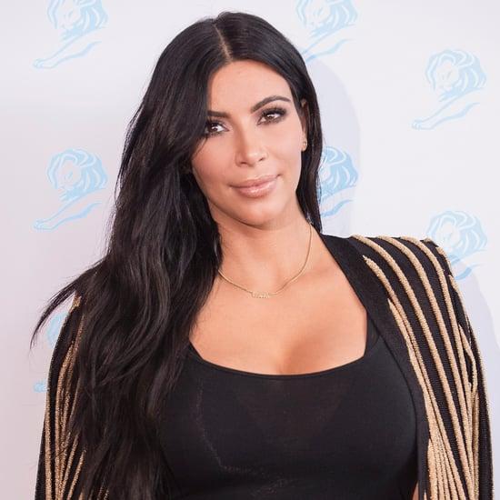 Kim Kardashian's Gifts For New Moms