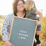 The Amazing Way 1 Mom Honored Everyone Involved in Her Girl's Adoption Day