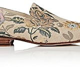 Brock Collection Pointed-Toe Loafers ($695)