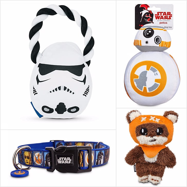 Star Wars Dog Toys