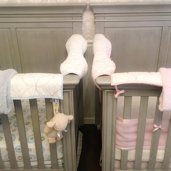 How to Set Up Twin Cribs