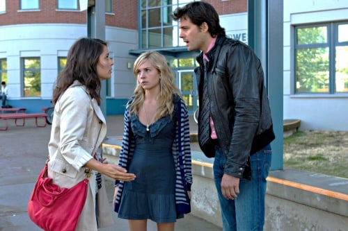 Life Unexpected Video Promo and New Pictures